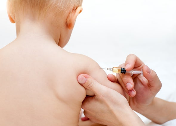 How to Get More Parents to Vaccinate Their Kids