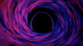 Physicists Euphoric but Confused about Black Hole Paradox