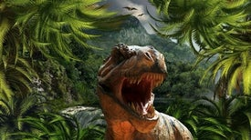 Jurassic World: Can We Really Resurrect a Dinosaur?