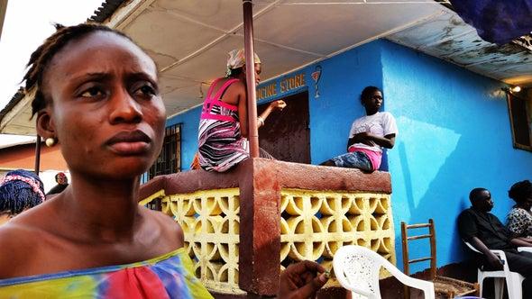 Why Ebola Survivors Struggle with New Symptoms