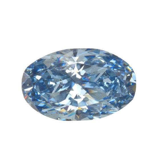 How Rare Blue Diamonds Form Deep below the Ocean Floor