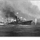 SMS <em>Scharnhorst</em> Sunk: