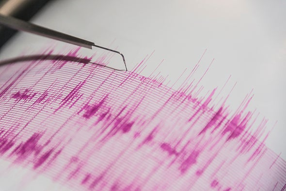 Can Artificial Intelligence Predict Earthquakes