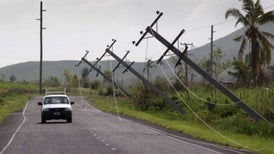 Fiji Cyclone Disaster Is a Sign of Future Challenges