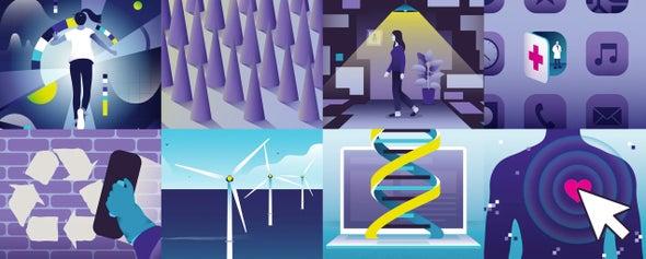 2020's Top 10 Tech Innovations