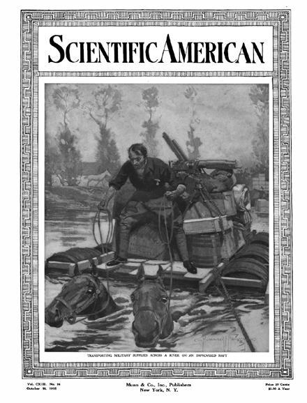 October 16, 1915