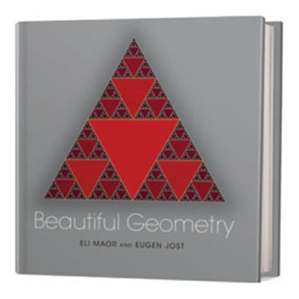 Book Review: <em>Beautiful Geometry</em>