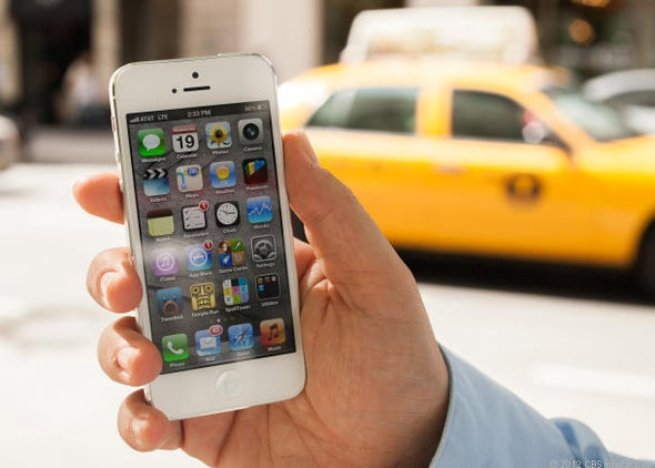Apple to Investigate Death of iPhone 5 User
