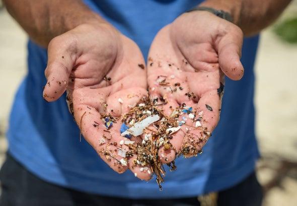 COVID-19 Has Worsened the Ocean Plastic Pollution Problem