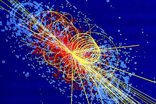 Higgs Boson Could Explain Matter's Dominance over Antimatter