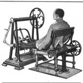 Convalescent Machine
