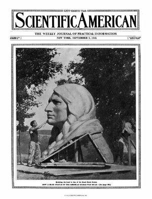 September 07, 1912