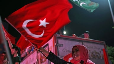 Turkey Purges Universities after Failed Coup