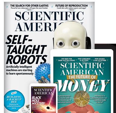 [Magazine] Scientific American Mind. Vol. 20. No 4