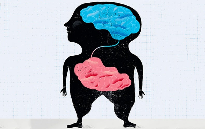 Is Your Gut Making You Depressed or Anxious?