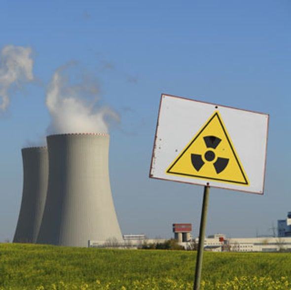 coal ash is more radioactive than nuclear waste scientific american