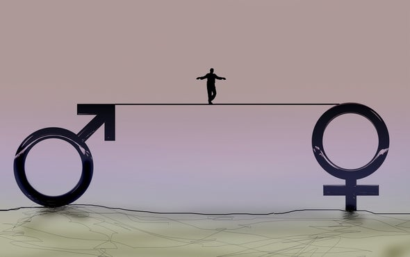 Sex Redefined: The Idea of 2 Sexes Is Overly Simplistic
