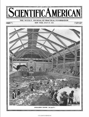 July 27, 1912