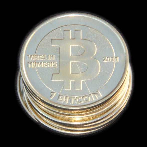 Bitcoin Vies with New Cryptocurrencies as Coin of the Cyber Realm
