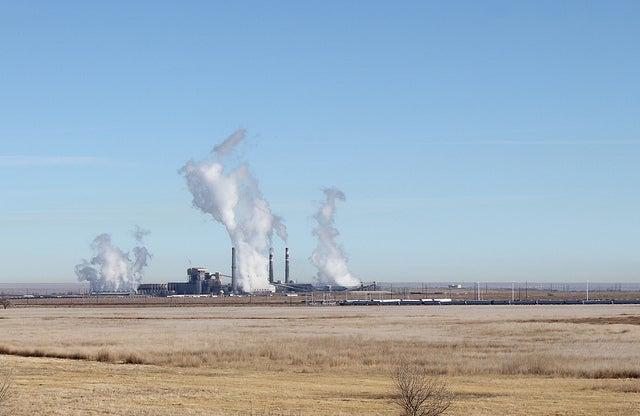 Toxic Coal Ash Hits Poor and Minority Communities Hardest