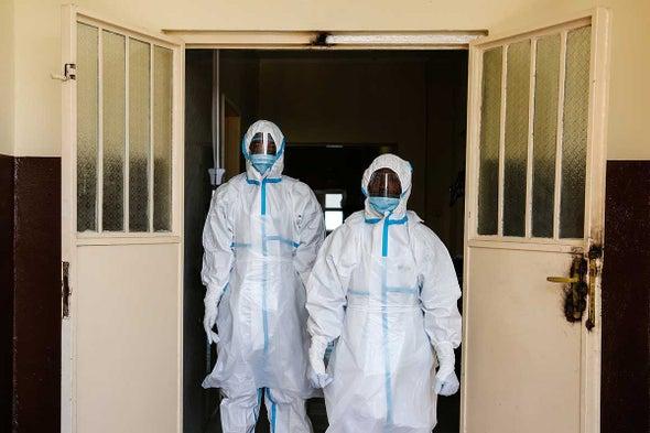 Ebola Reemerges in Sierra Leone