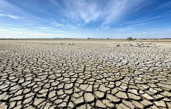 Extreme Weather Events Could Worsen Climate Change