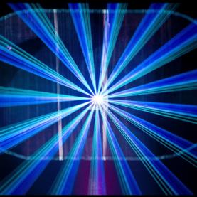 """Bright Idea: New """"Tractor Beam"""" Proposal Relies on Negative Radiation Pressure"""