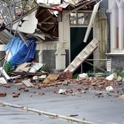 Double Tectonic Shifts May Have Teamed Up in New Zealand Earthquake