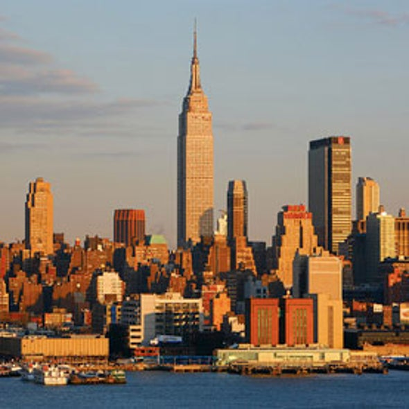 New York State Begins Planning for Sea Level Rise