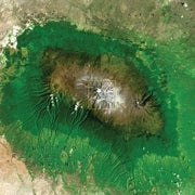 Satellite's-Eye View of an Africa Despoiled [Slide Show]