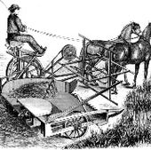 Agricultural Machinery: