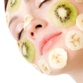 BEAUTY AND THE FEAST: Will fruit facemasks keep the dermatologist away?