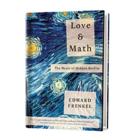 Book Review: <i>Love and Math</i>
