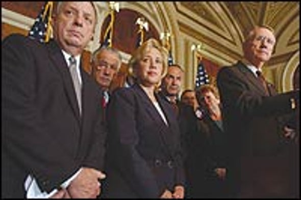 Legislating Integrity