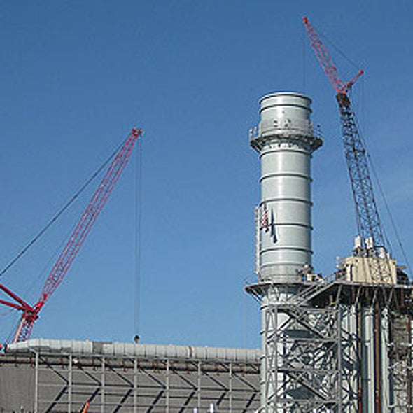 EPA Announces CO2 Rules for New Power Plants