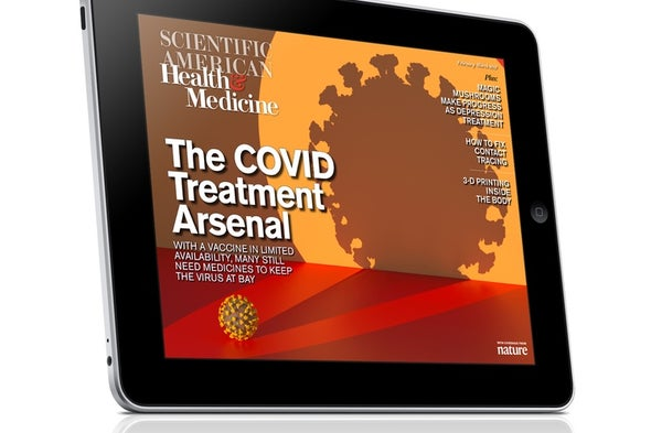The Remaining COVID-19 Journey