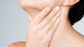 When to Worry about a Sore Throat