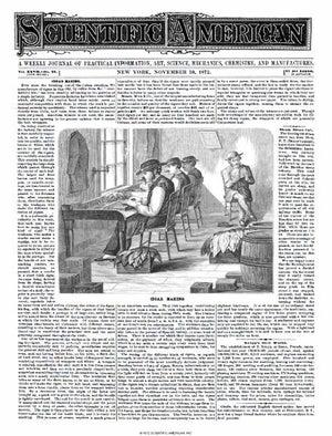 November 30, 1872