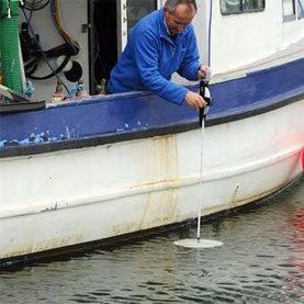 Secchi Marine Phytoplankton App
