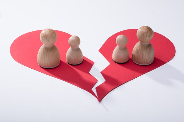 Is Divorce Bad for Children? - Scientific American