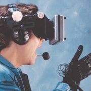 Lifting the Visor on Virtual Reality