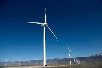 As Renewable Energy Subsidies Expire, Experts Advocate Tax Credits