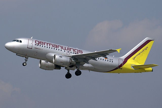 What Should Lufthansa Have Done to Prevent the Germanwings Tragedy?