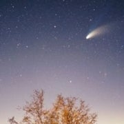 Many Solar System Comets May Have Been Swiped from Other Stars