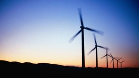 Oil Giant Sees Bright Future for Renewables