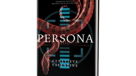 Book Review: <i>Persona</i>