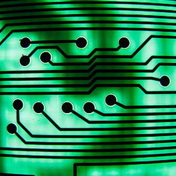 Neuroelectronics Make Smarter Computer Chips