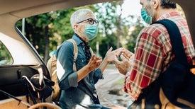 Coronavirus News Roundup: October 10-October 16