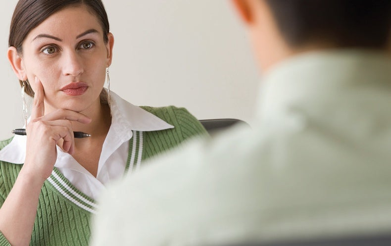 Interviews May Lead Us Astray When Hiring Someone