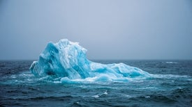 Giant Waves Change Arctic Ecology and Weather